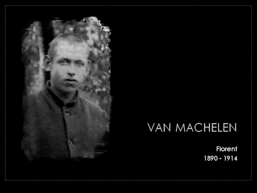 van machelen florent 1890-1914