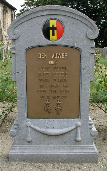 zerk den auwer adolf