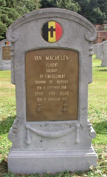zerk van machelen florent