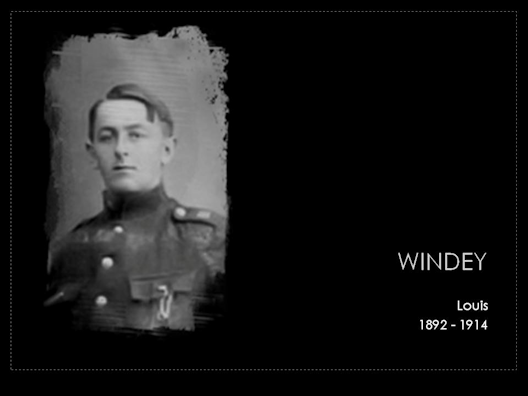windey louis 1892-1914