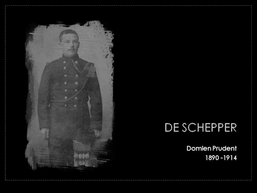 de schepper domien prudent