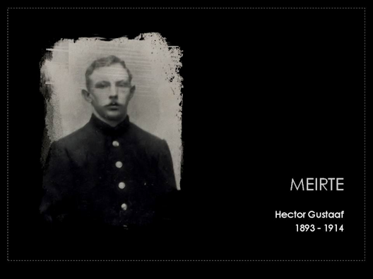meirte hector gustaaf 1893-1914
