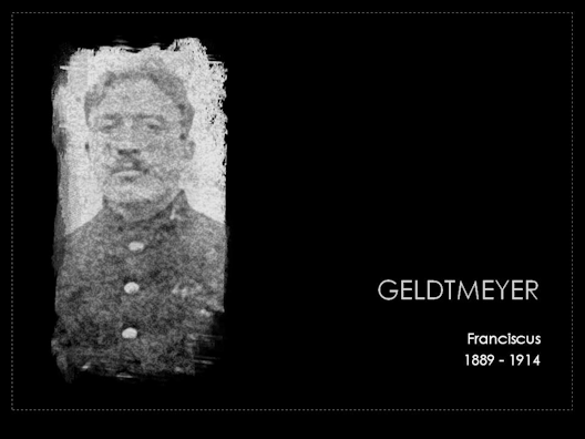 geldtmeyer franciscus 1889-1914