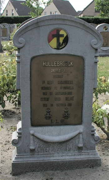zerk hullebroeck andreas a